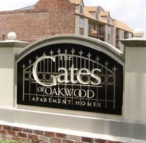Gates of Oakwood